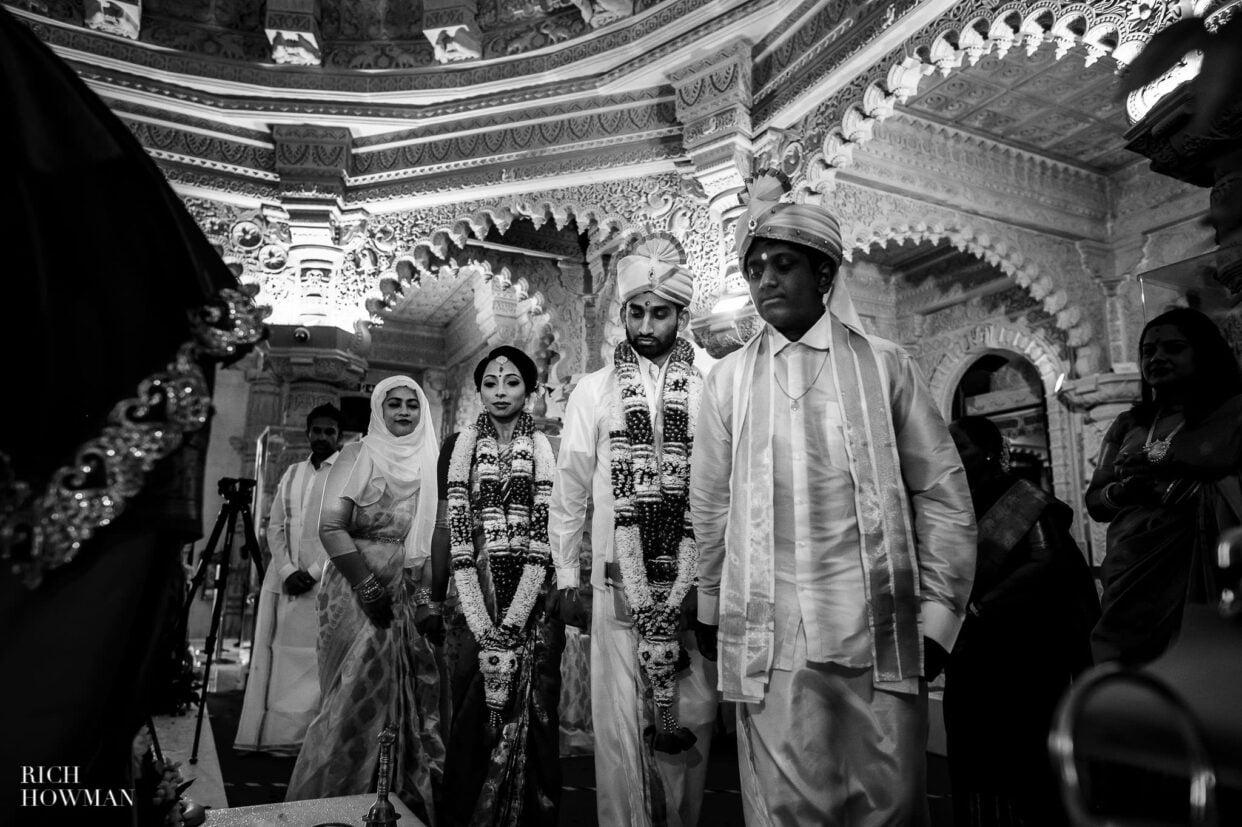 Tamil Hindu Wedding Photographer 65