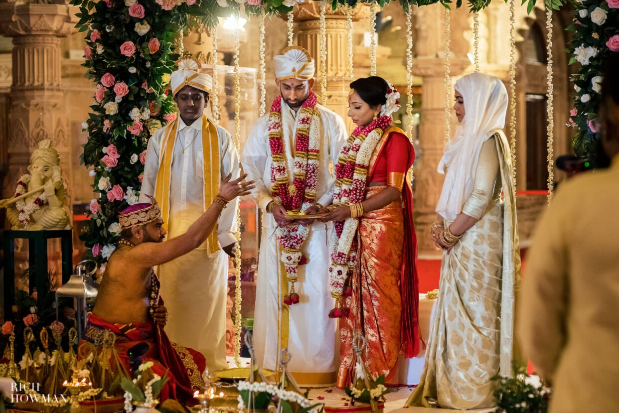 Tamil Hindu Wedding Photographer 5
