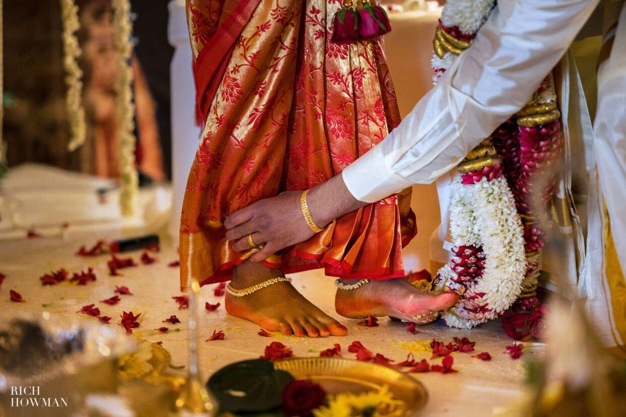 Tamil Hindu Wedding Photographer 63