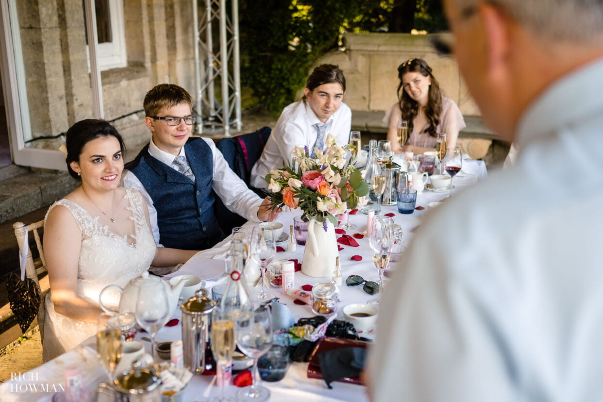Cowley Manor Wedding Photographer 46