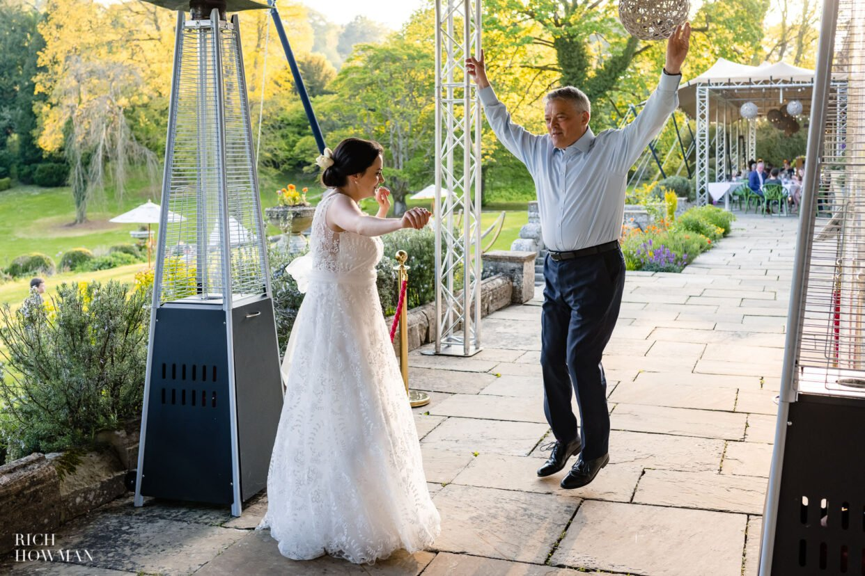 Cowley Manor Wedding Photographer 57