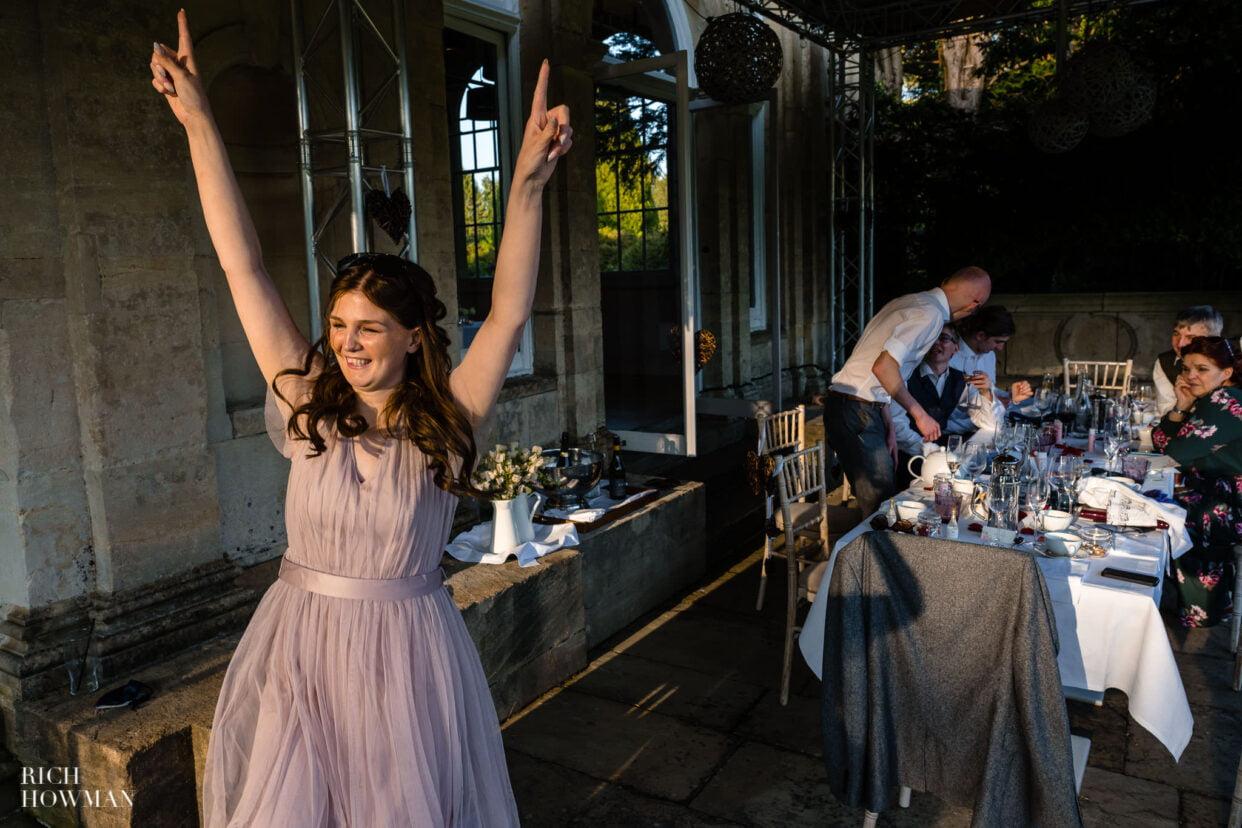 Cowley Manor Wedding Photographer 55