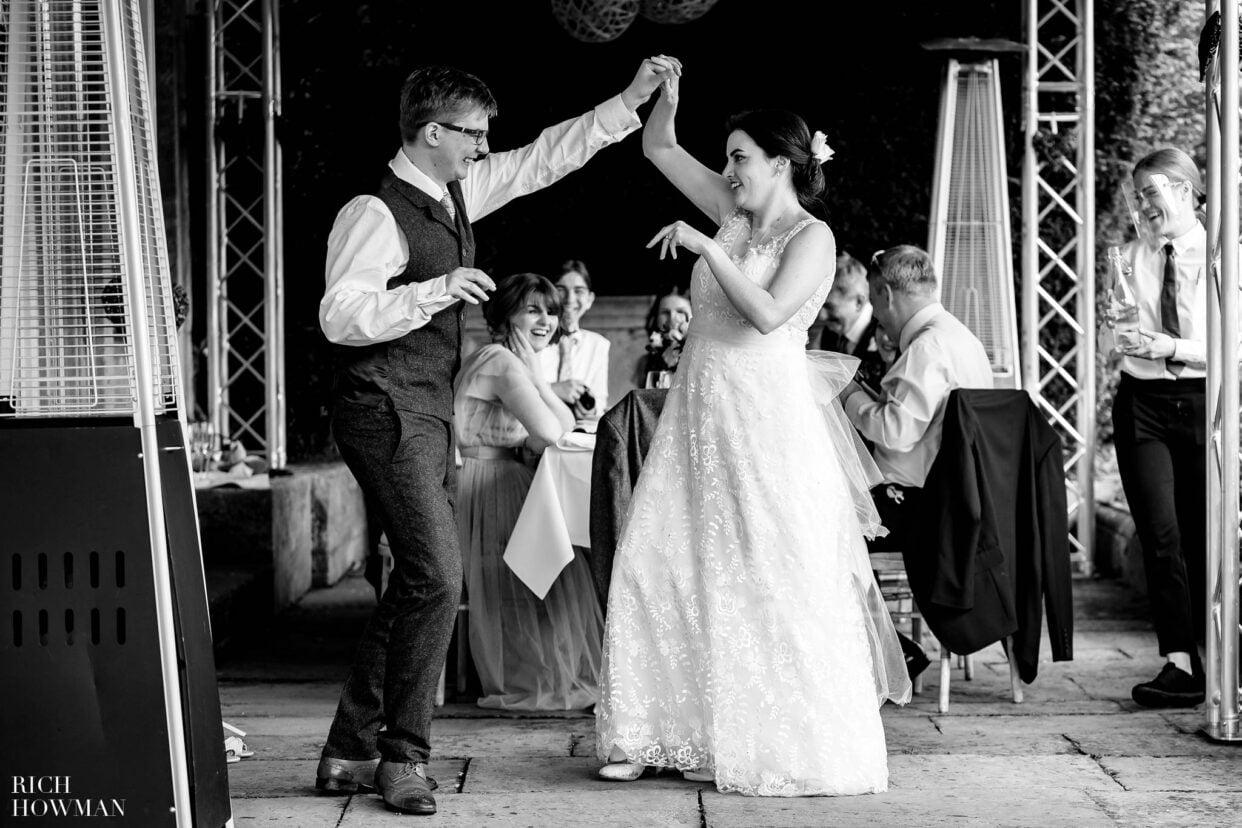 Cowley Manor Wedding Photographer 43