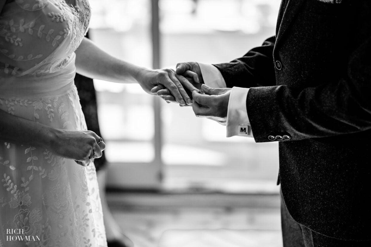 Cowley Manor Wedding Photographer 25