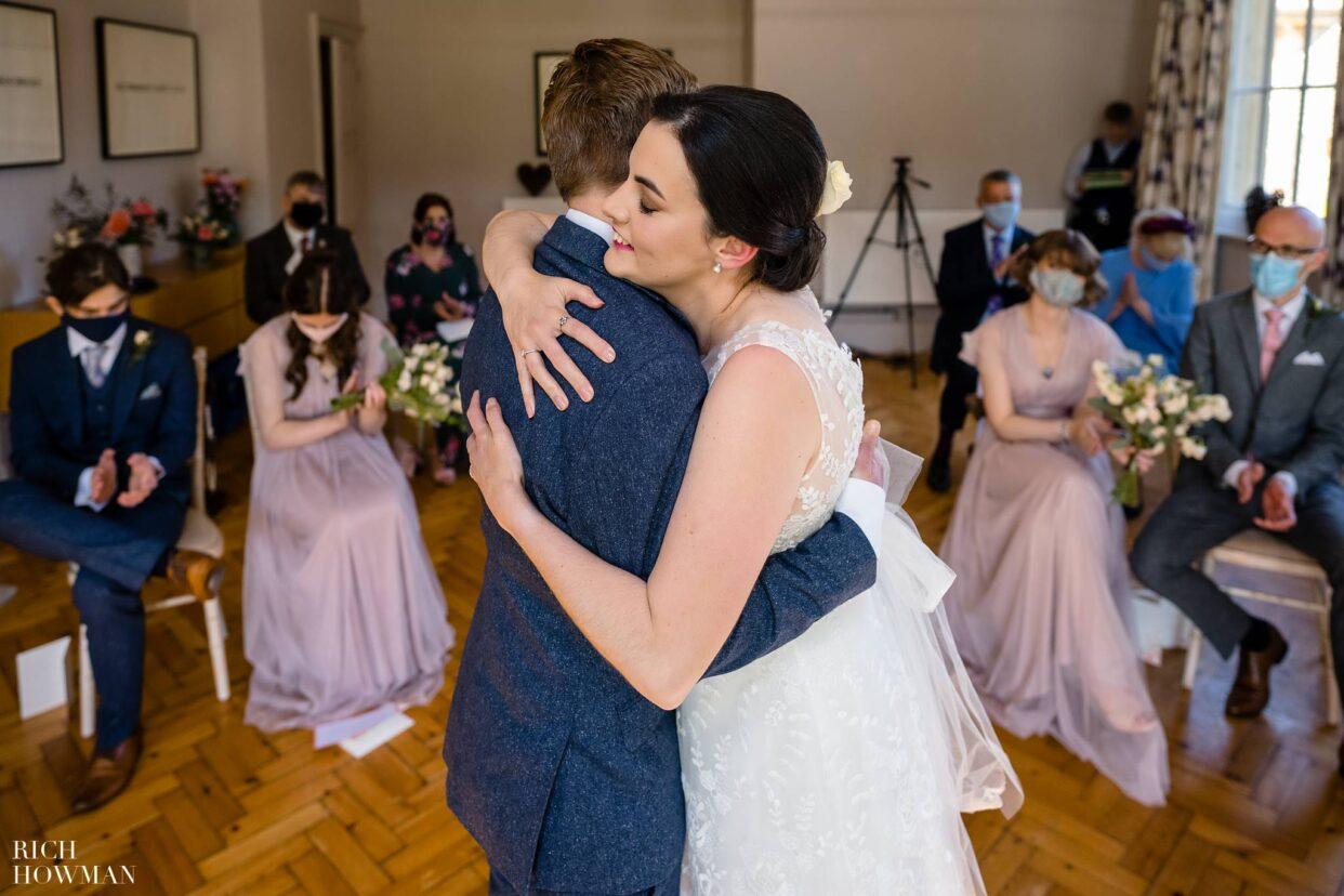 Cowley Manor Wedding Photographer 27