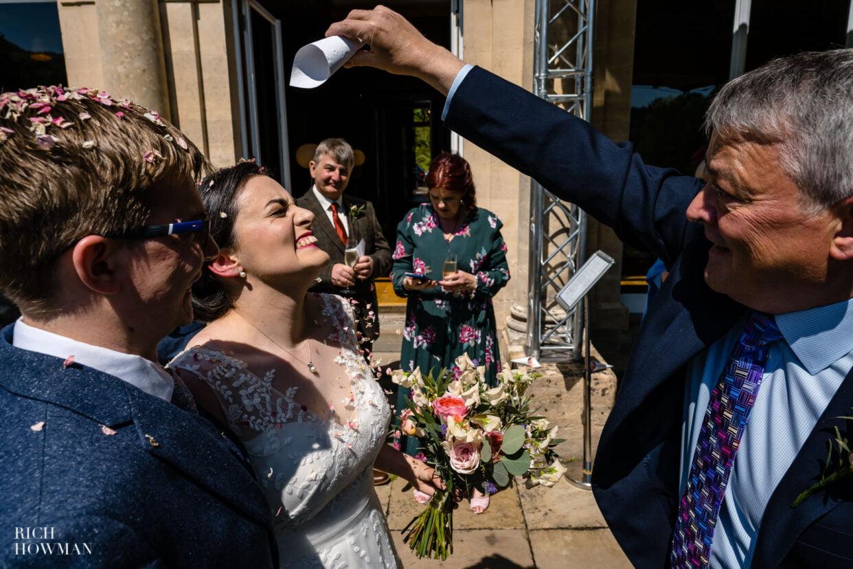 Cowley Manor Wedding Photographer 30