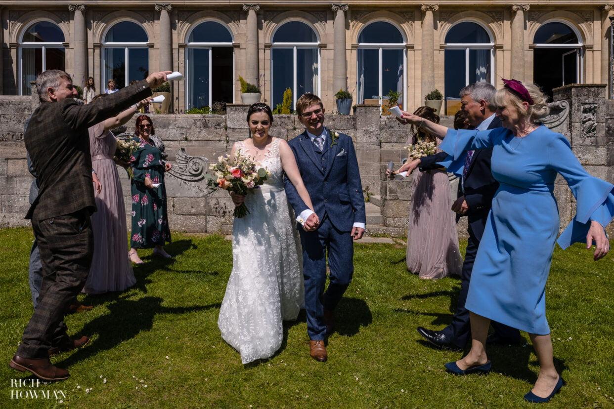 Cowley Manor Wedding Photographer 29