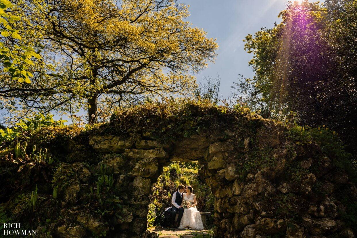 Cowley Manor Wedding Photographer 3