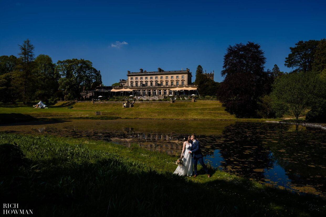 Cowley Manor Wedding Photographer 2