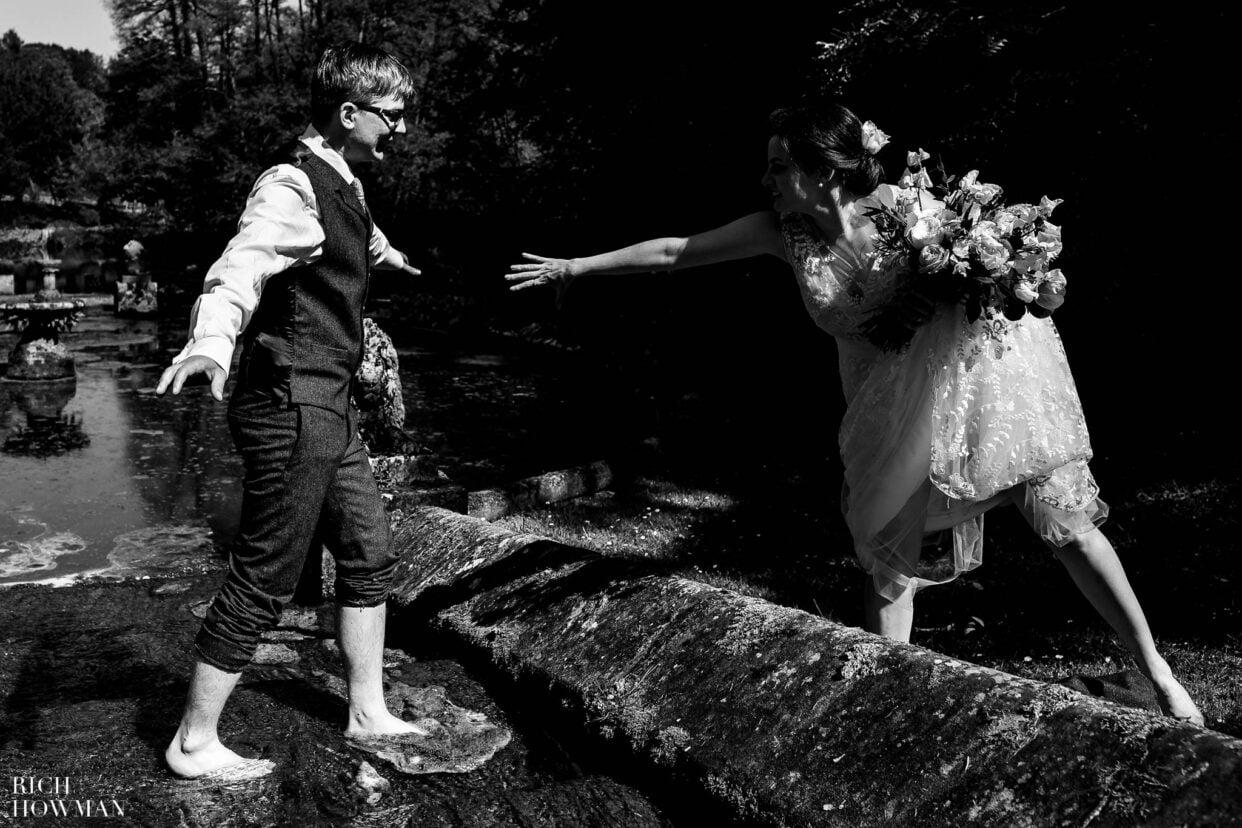 Cowley Manor Wedding Photographer 34