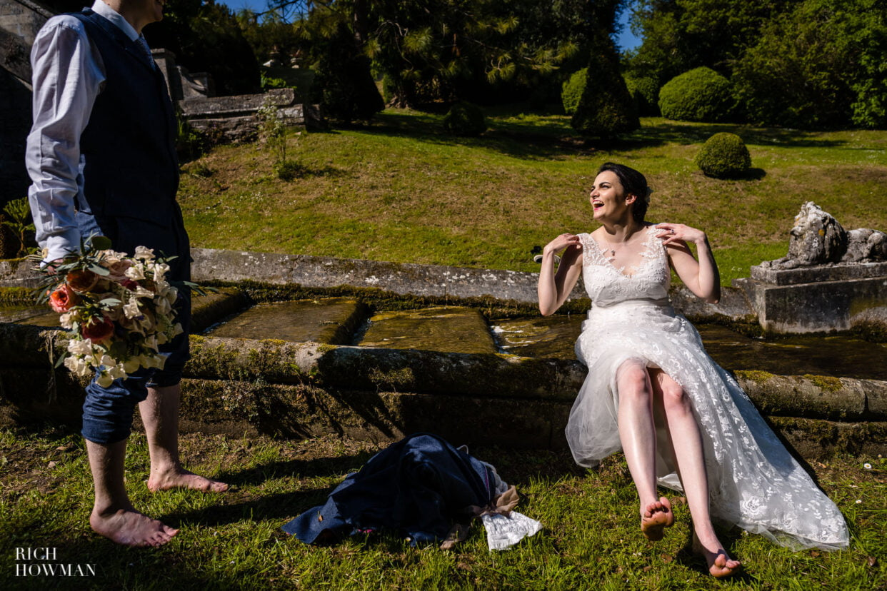 Cowley Manor Wedding Photographer 41