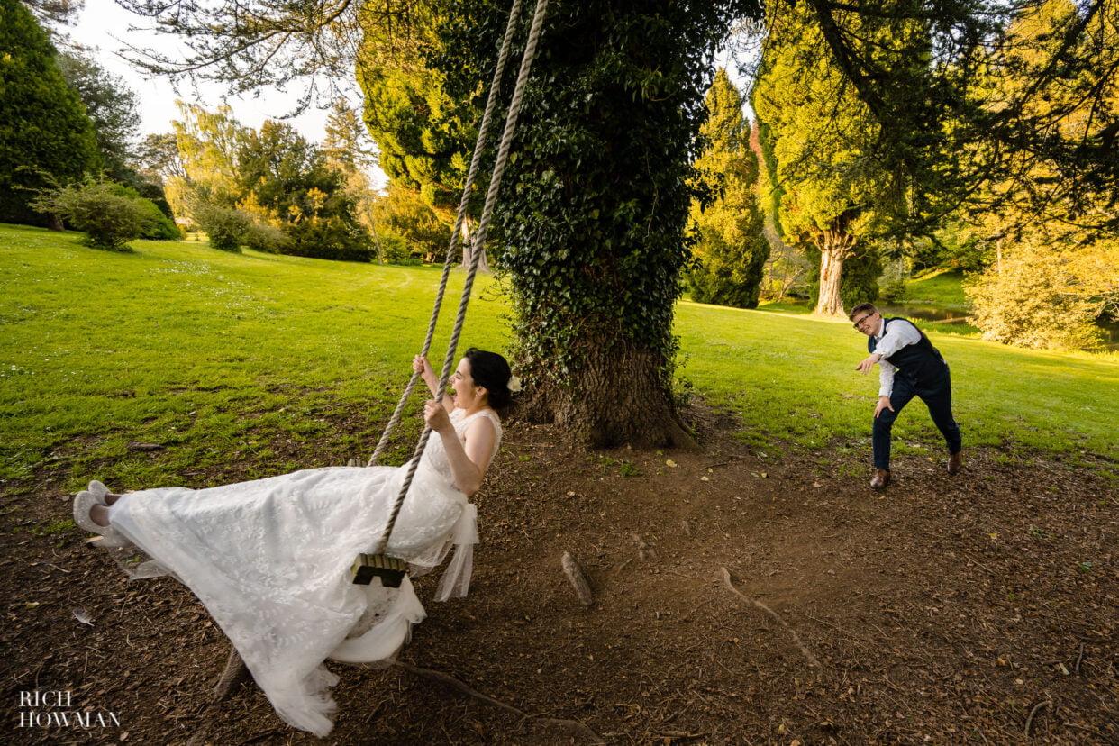 Cowley Manor Wedding Photographer 63