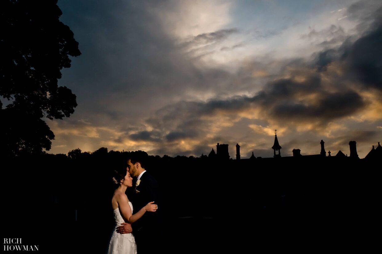 Manor House Castle Combe Wedding Photographer 60