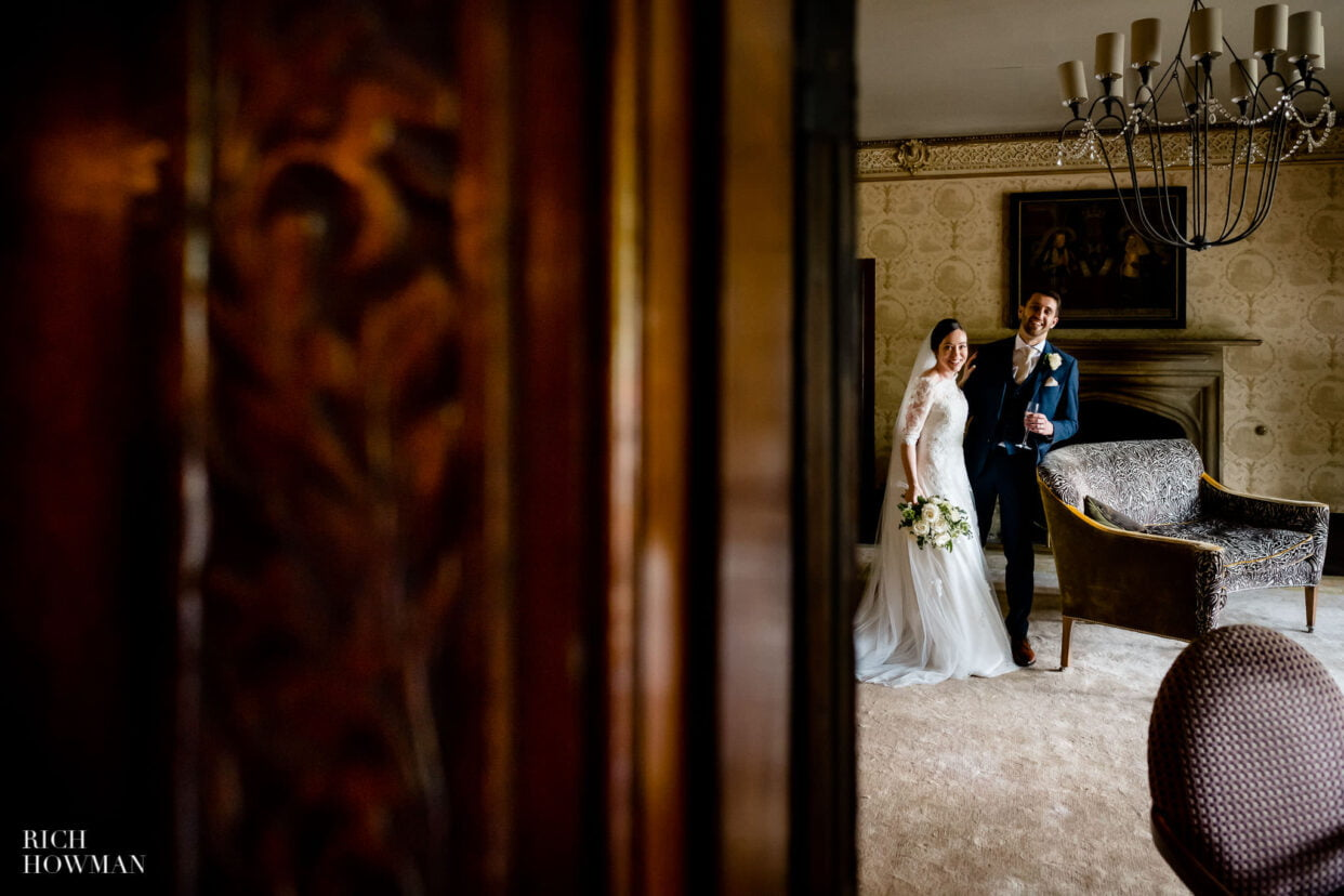 Manor House Castle Combe Wedding Photographer 31