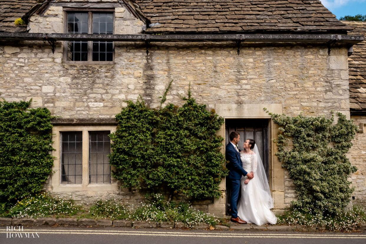 Manor House Castle Combe Wedding Photographer 32
