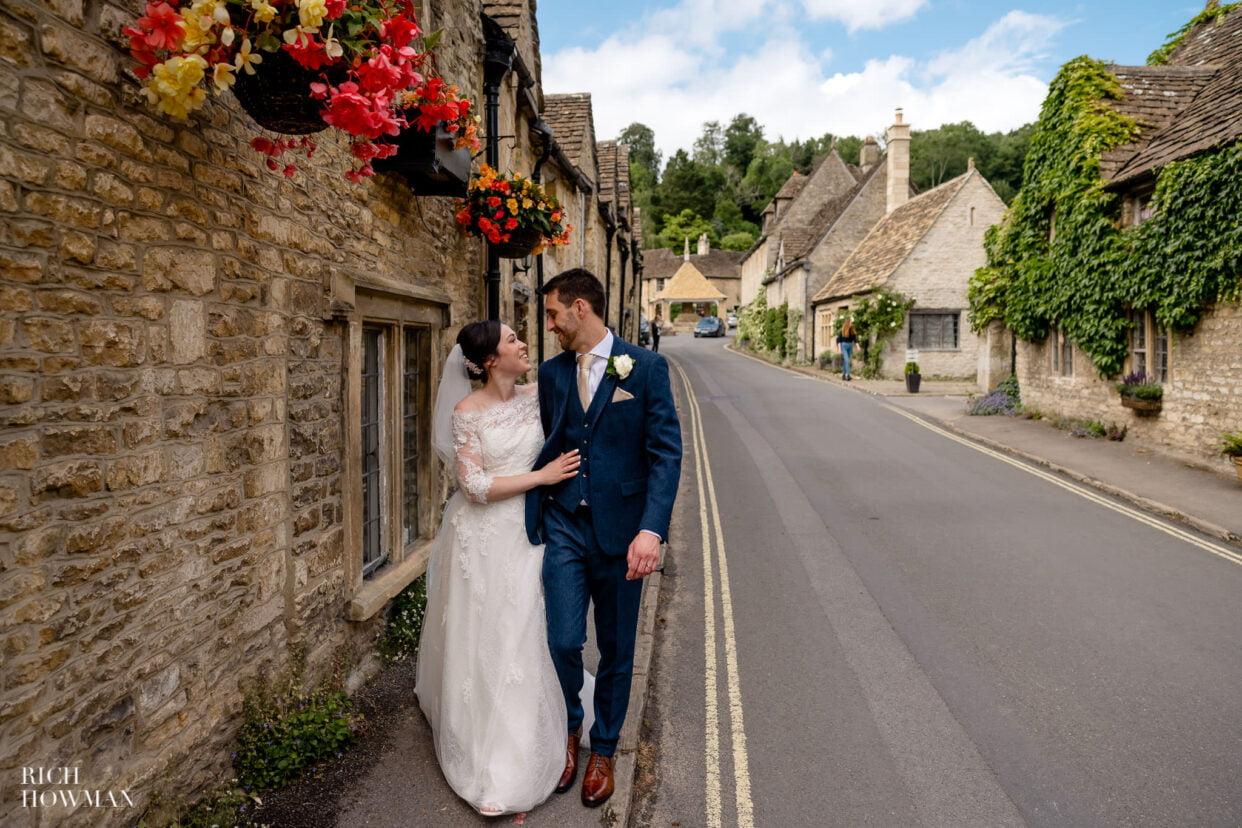 Manor House Castle Combe Wedding Photographer 35