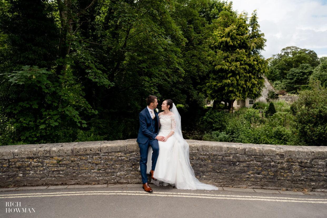 Manor House Castle Combe Wedding Photographer 36