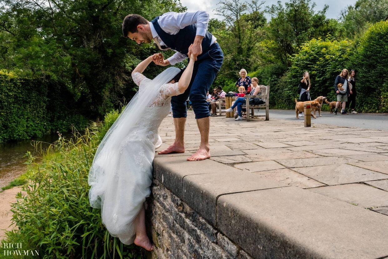 Manor House Castle Combe Wedding Photographer 38