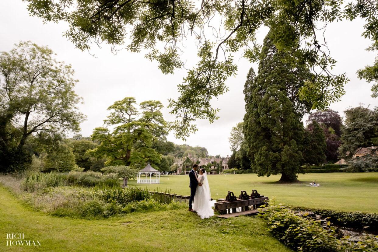 Manor House Castle Combe Wedding Photographer 39