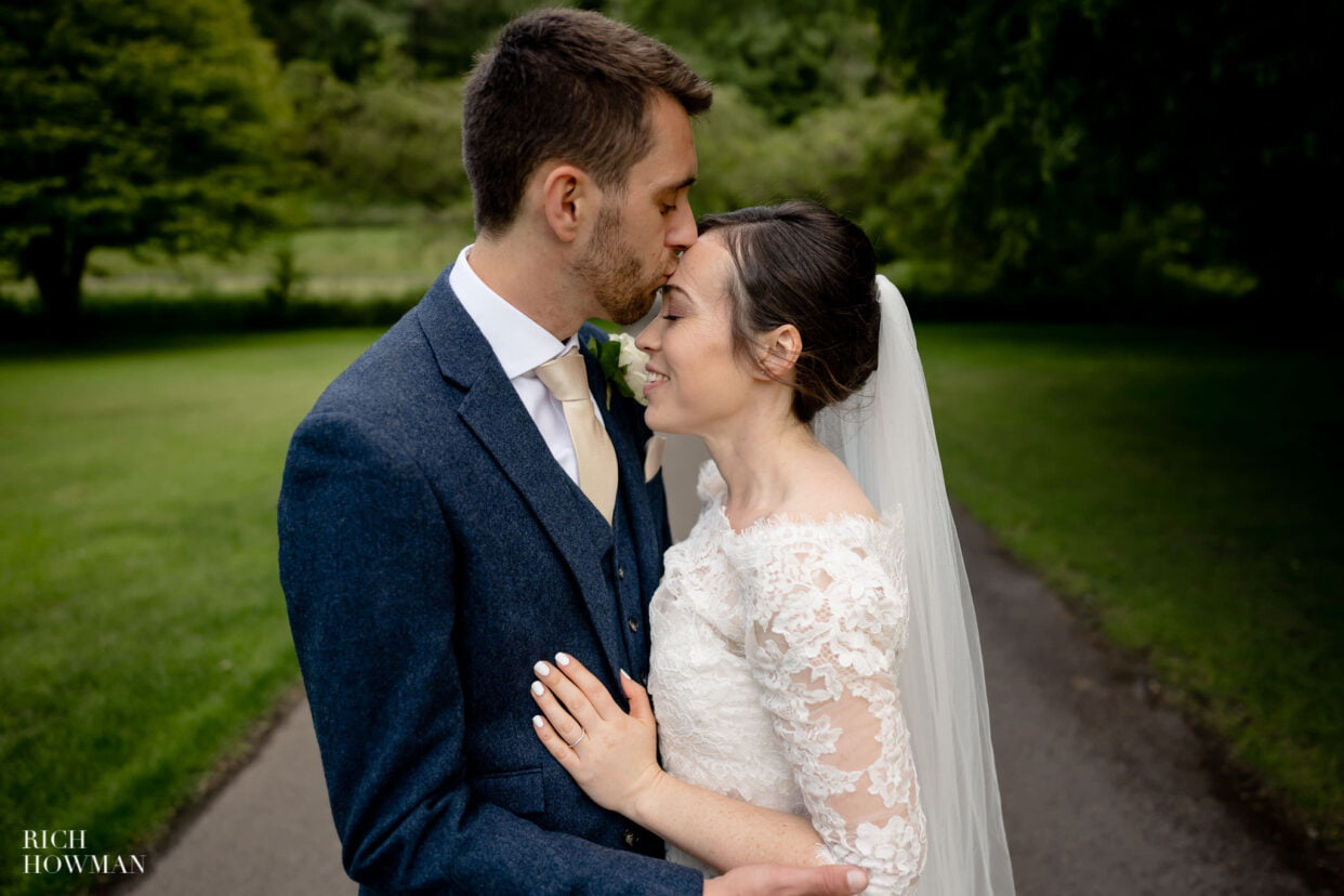 Manor House Castle Combe Wedding Photographer 41
