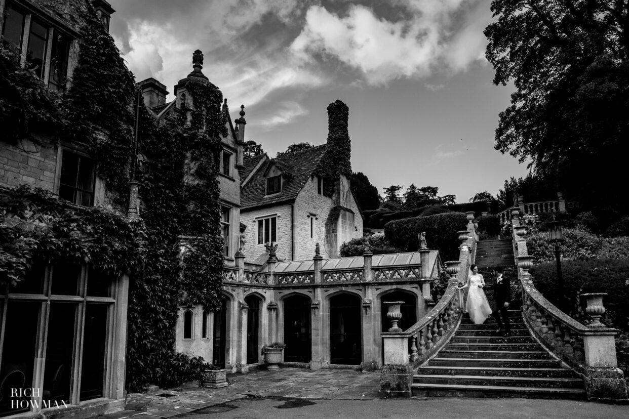 Manor House Castle Combe Wedding Photographer 42
