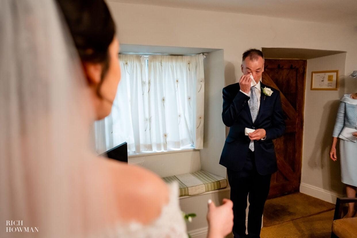 Manor House Castle Combe Wedding Photographer