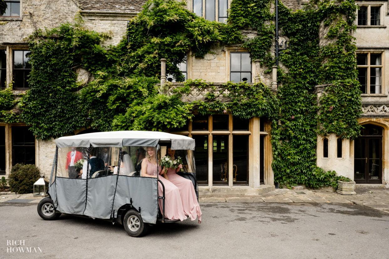 Manor House Castle Combe Wedding Photographer 1