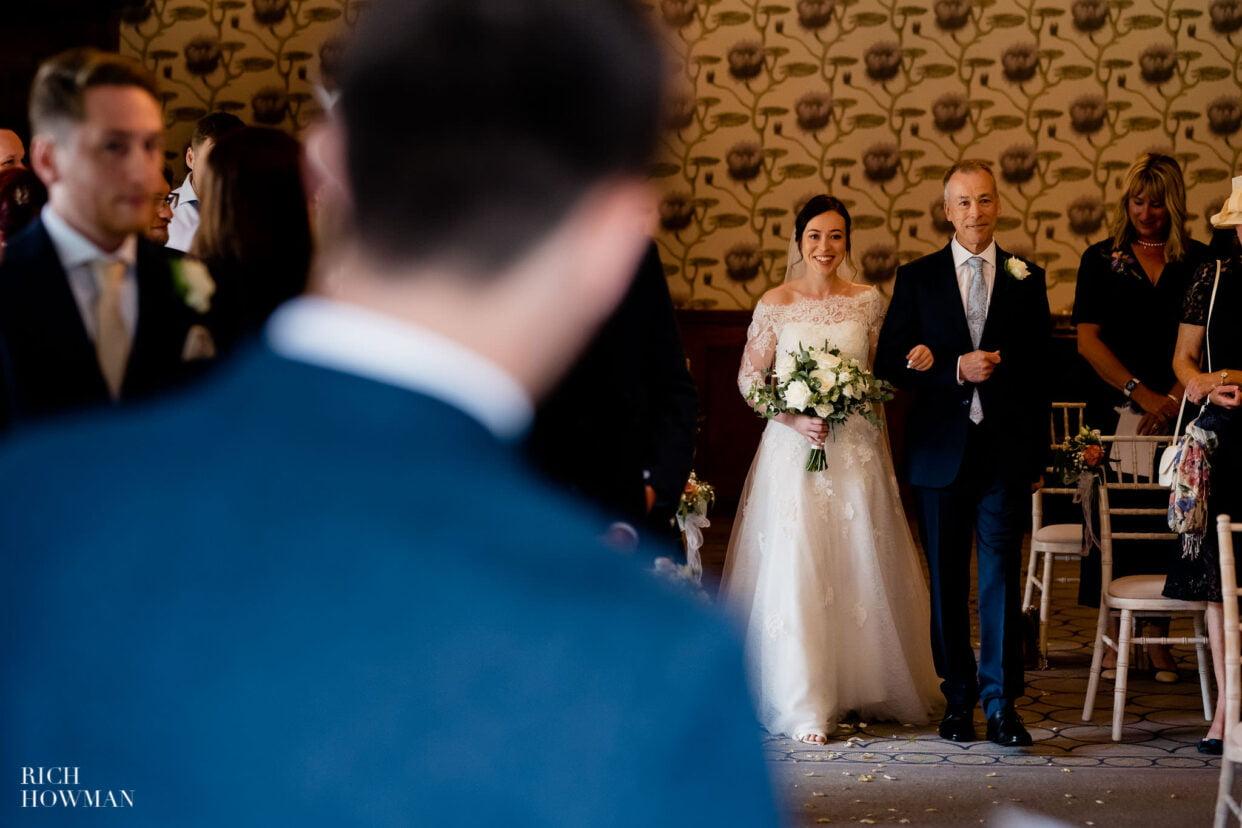 Manor House Castle Combe Wedding Photographer 4