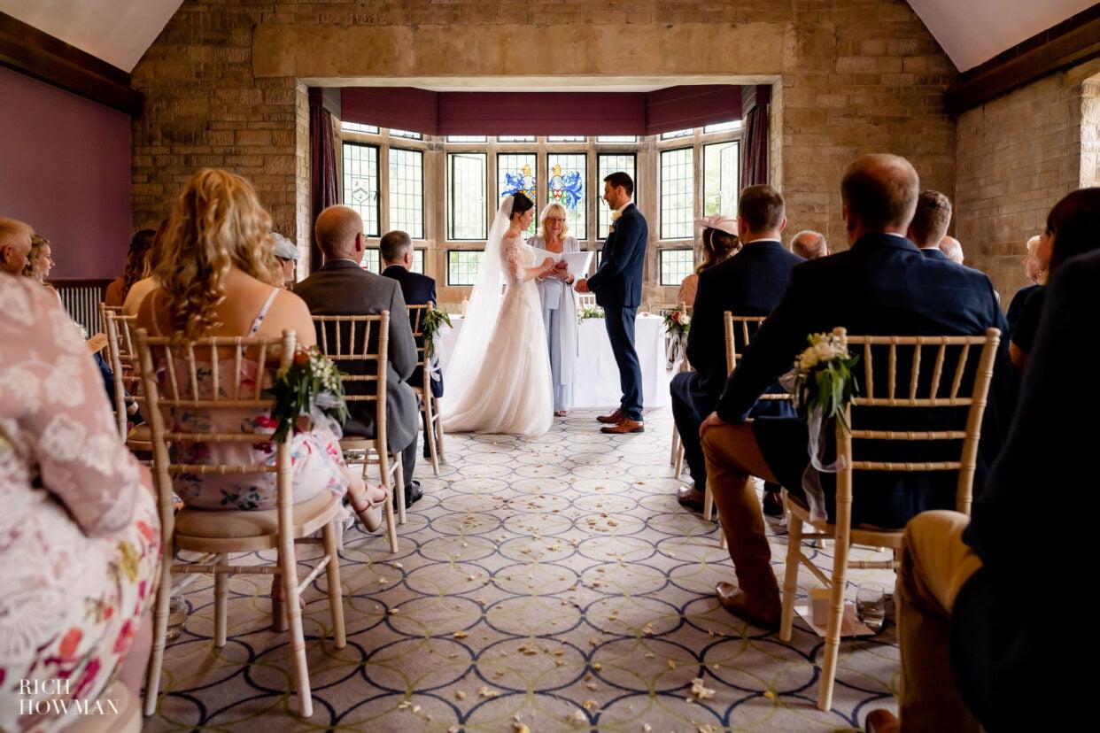Manor House Castle Combe Wedding Photographer 8
