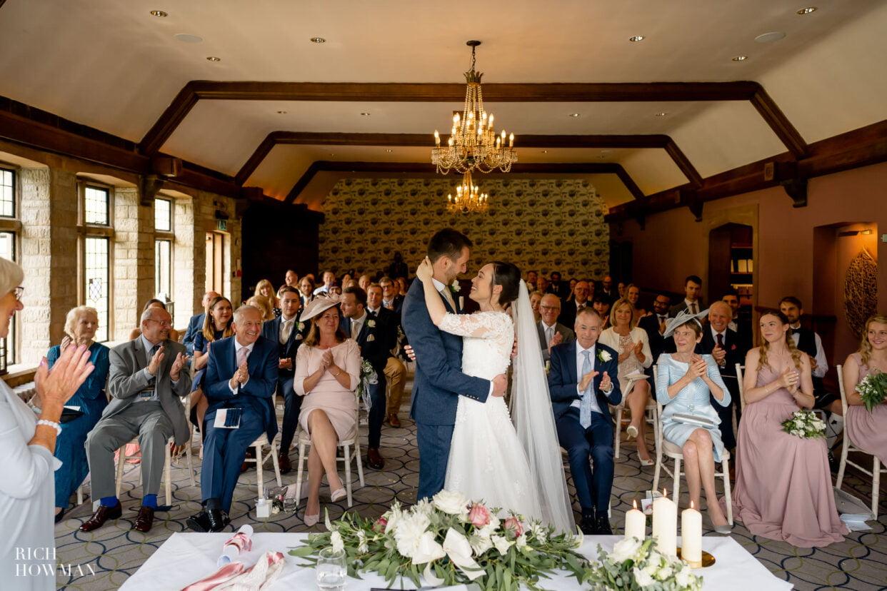 Manor House Castle Combe Wedding Photographer 12