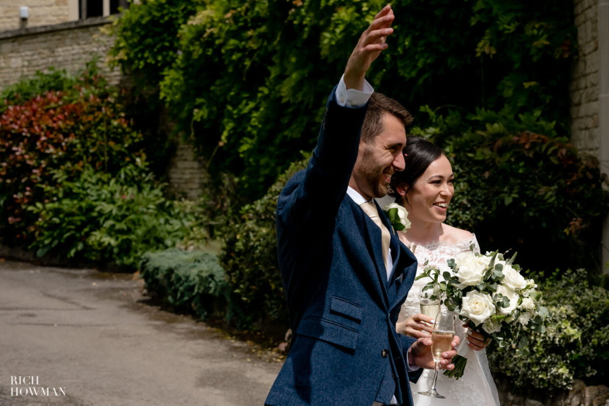 Manor House Castle Combe Wedding Photographer 18