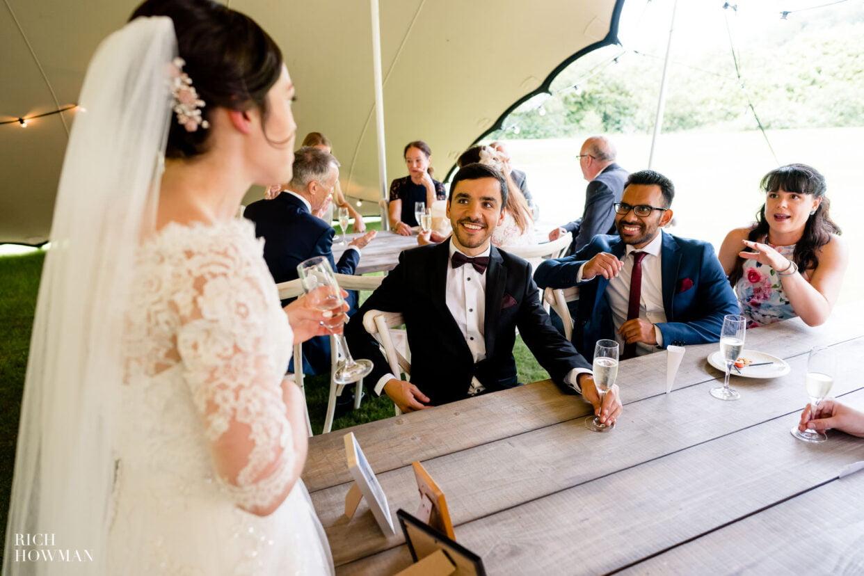 Manor House Castle Combe Wedding Photographer 22