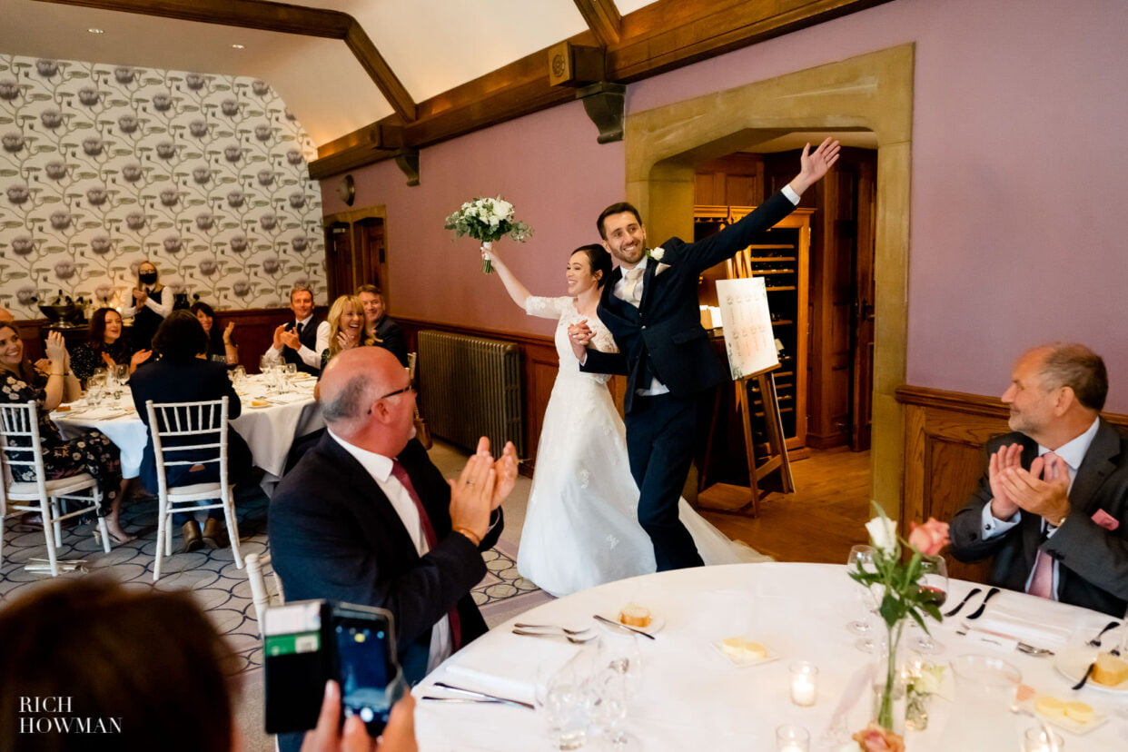 Manor House Castle Combe Wedding Photographer 47