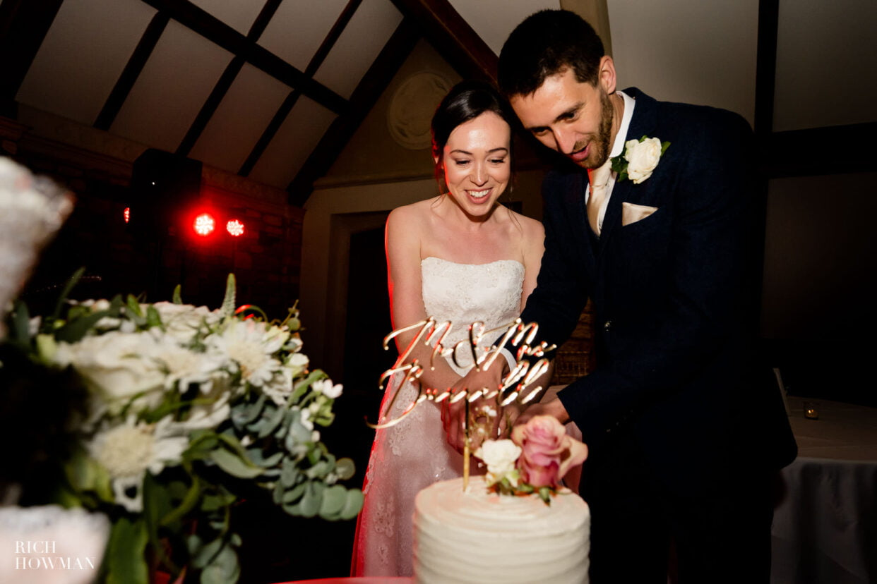 Manor House Castle Combe Wedding Photographer 55