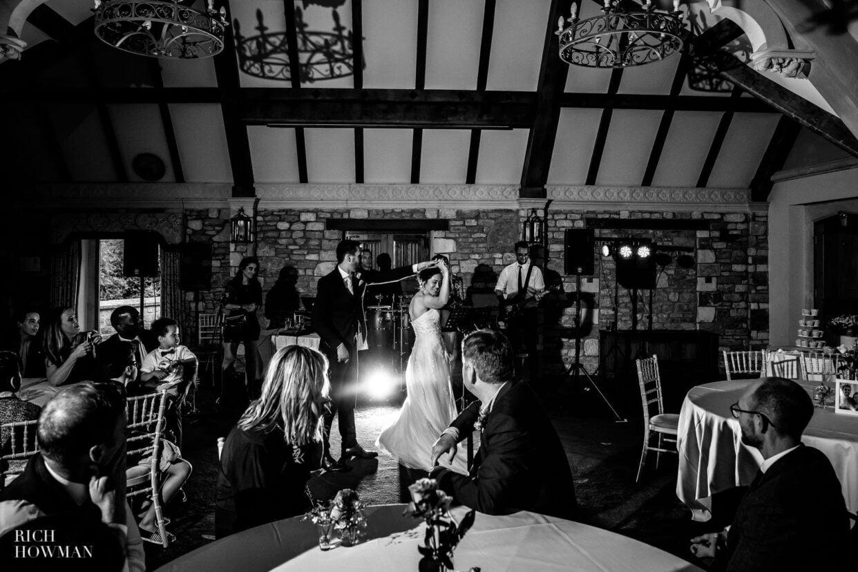 Manor House Castle Combe Wedding Photographer 59