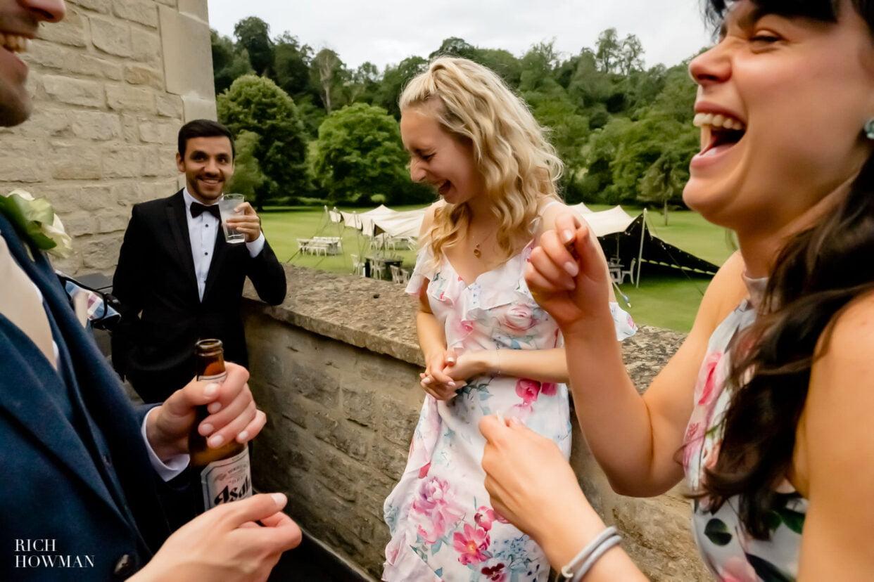 Manor House Castle Combe Wedding Photographer 56