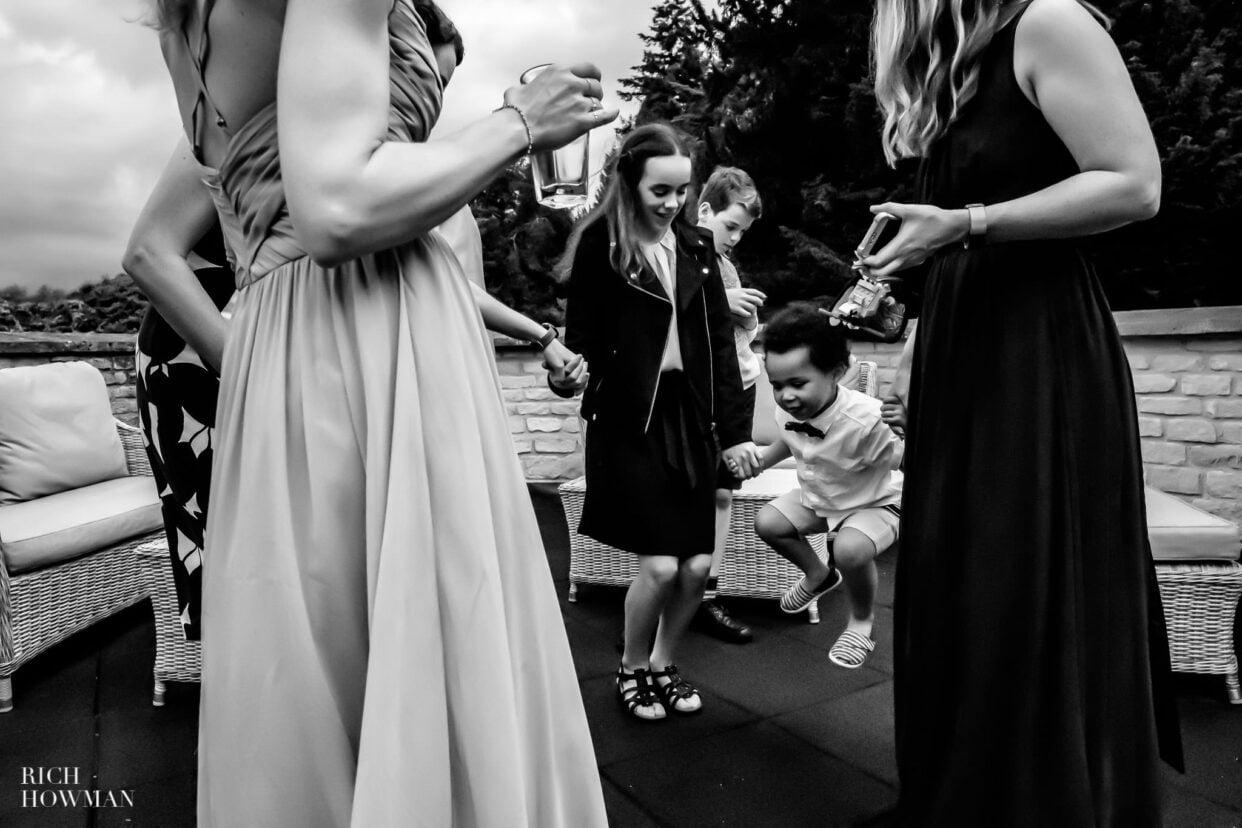 Manor House Castle Combe Wedding Photographer 57