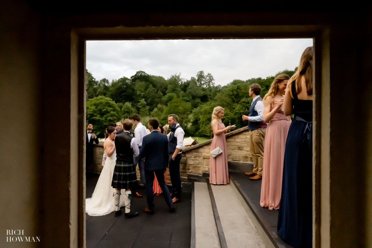 Manor House Castle Combe Wedding Photographer 58