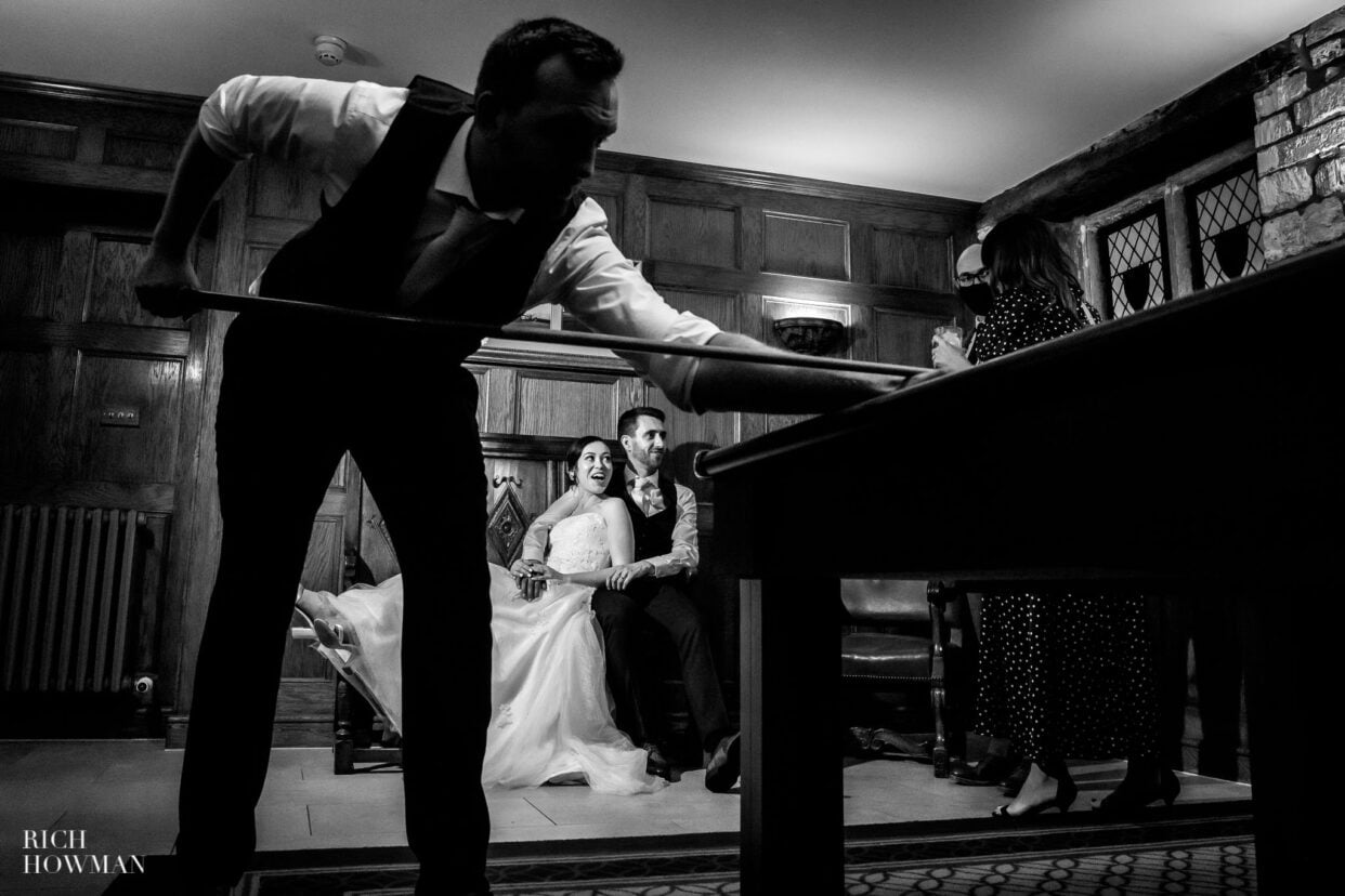 Manor House Castle Combe Wedding Photographer 63