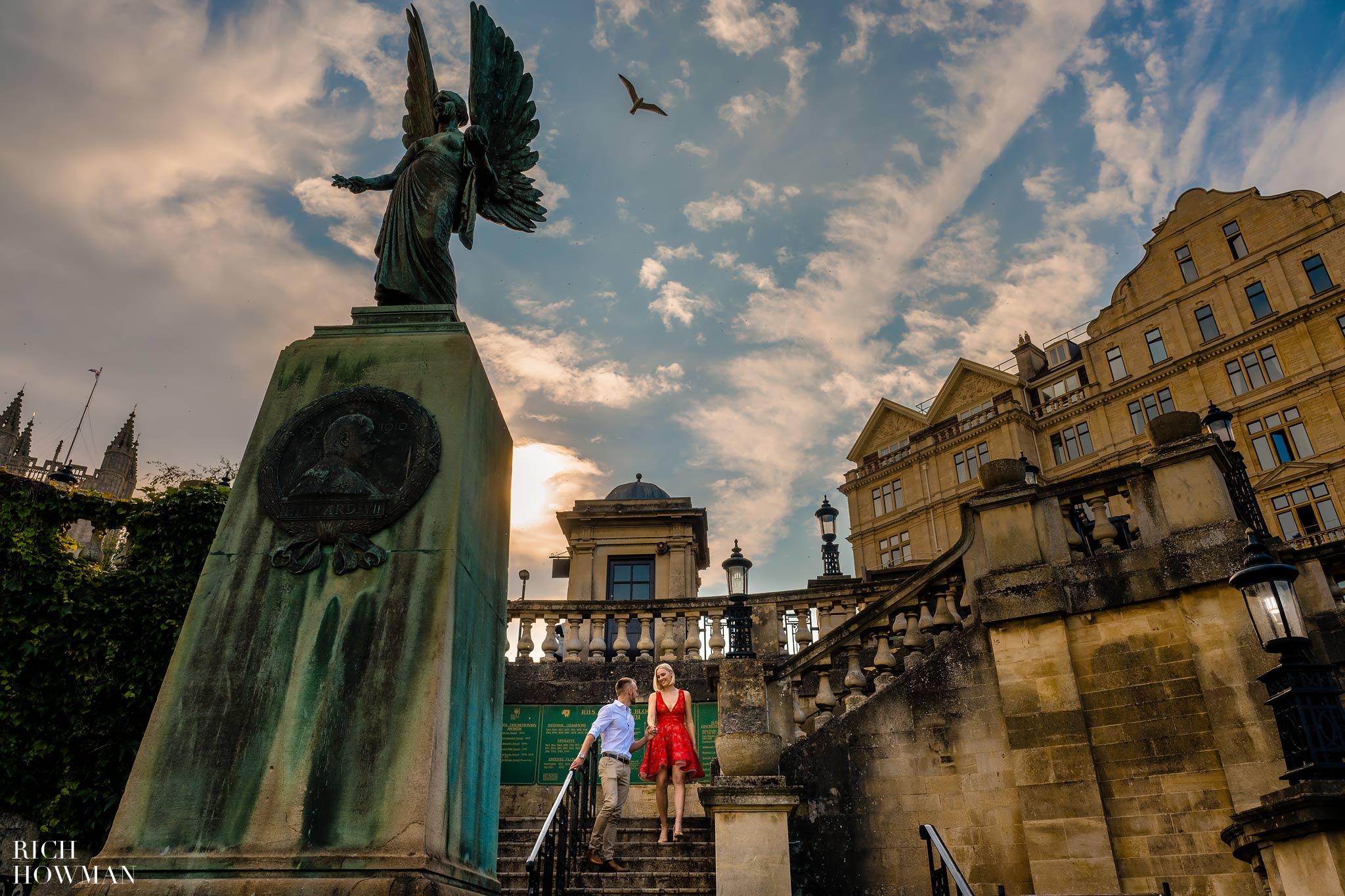 Surprise Proposal Photographer in Bath 4