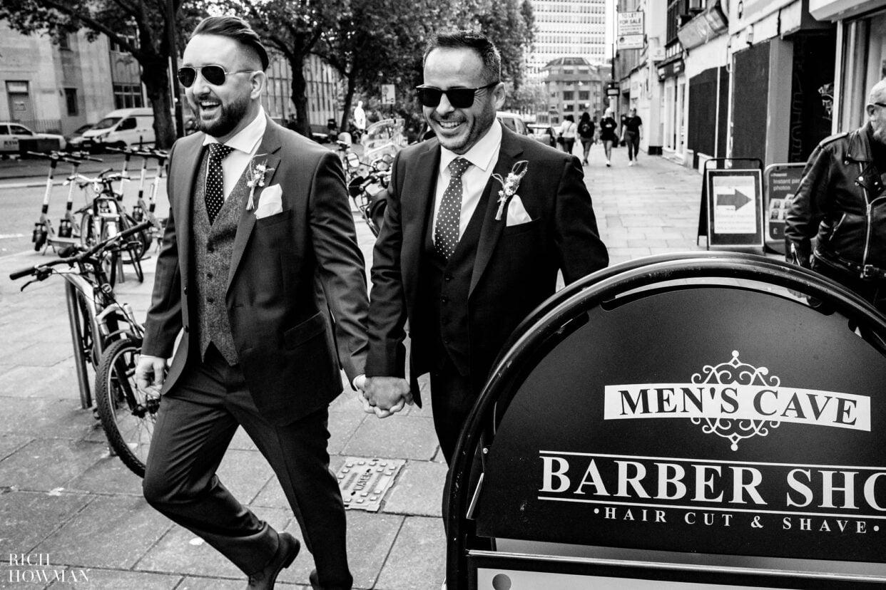Bristol Registry Office Wedding Photographer 13