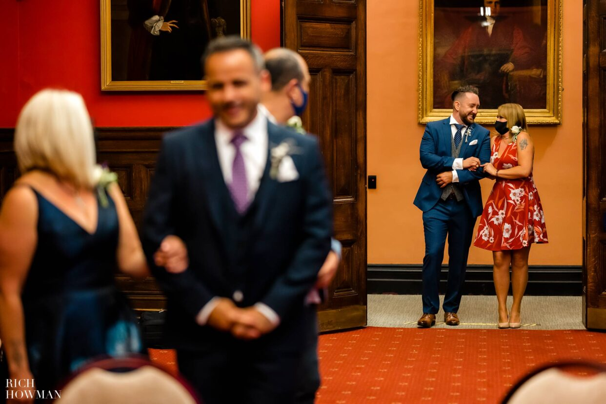 Bristol Registry Office Wedding Photographer 18