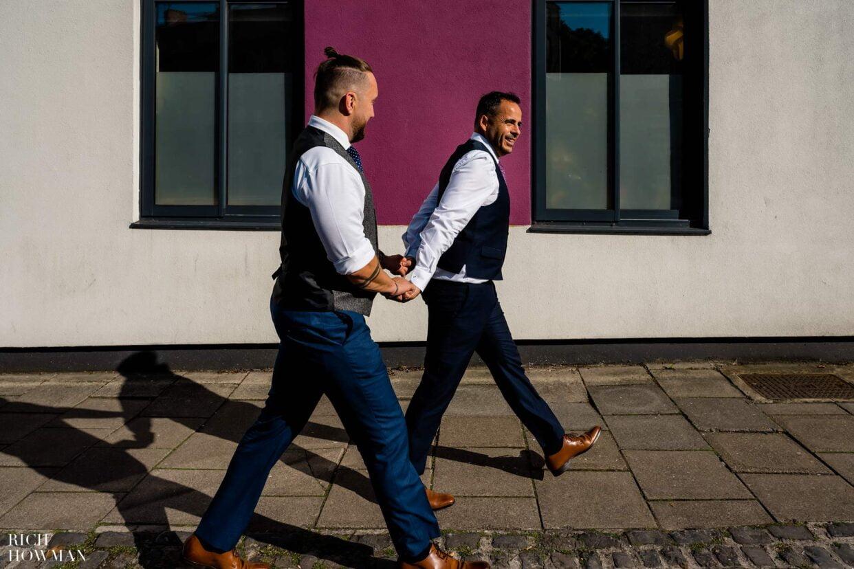 Bristol Registry Office Wedding Photographer 43