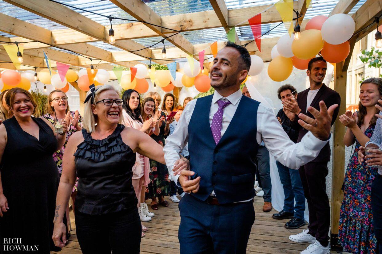 Bristol Registry Office Wedding Photographer 53