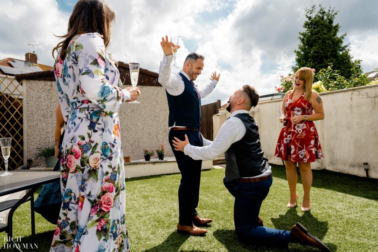 Bristol Registry Office Wedding Photographer 8
